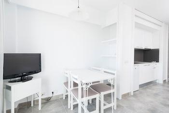 Apartamentos Siesta I