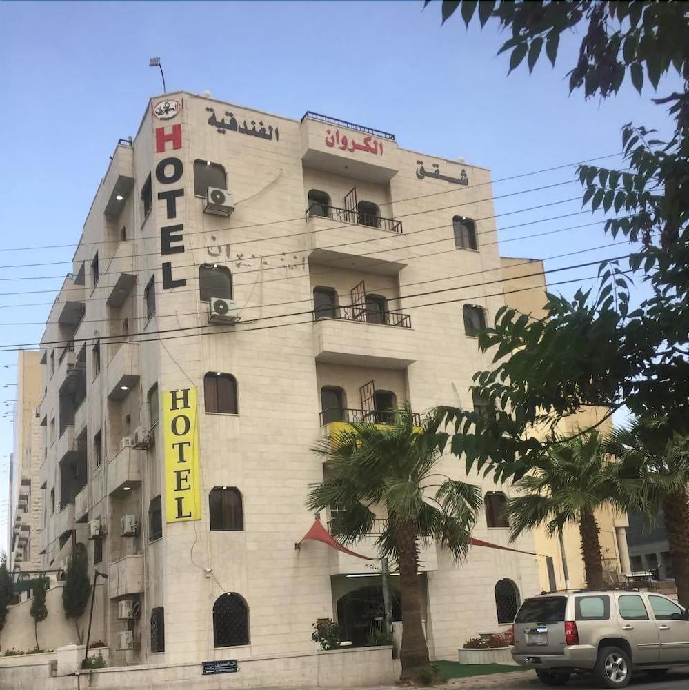 Alkarwan Hotel