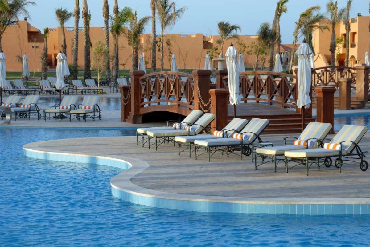 Jaz Grand Marsa ( Ex.Jaz Grand Resort )