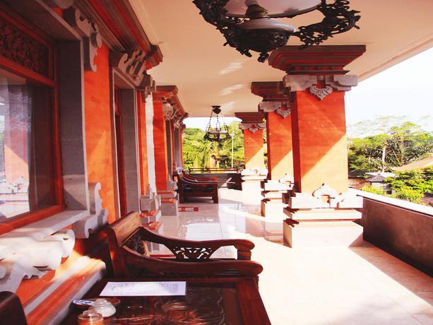 Teba House Guest House