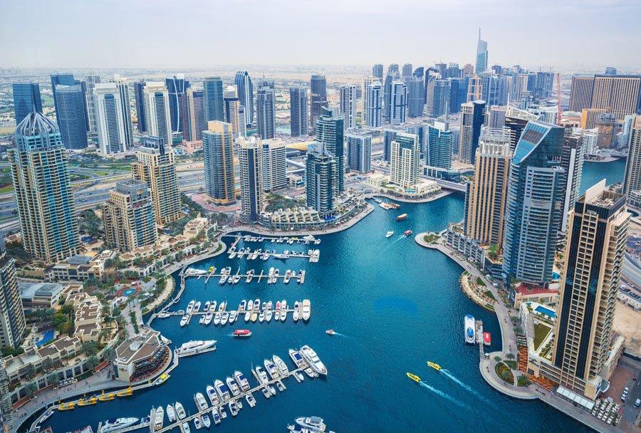 Circuit Dubai