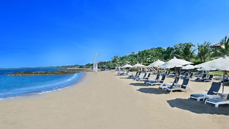 Grand Mirage Resort Thalasso Spa