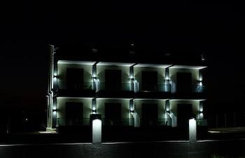 Paramithi Luxury Apartments