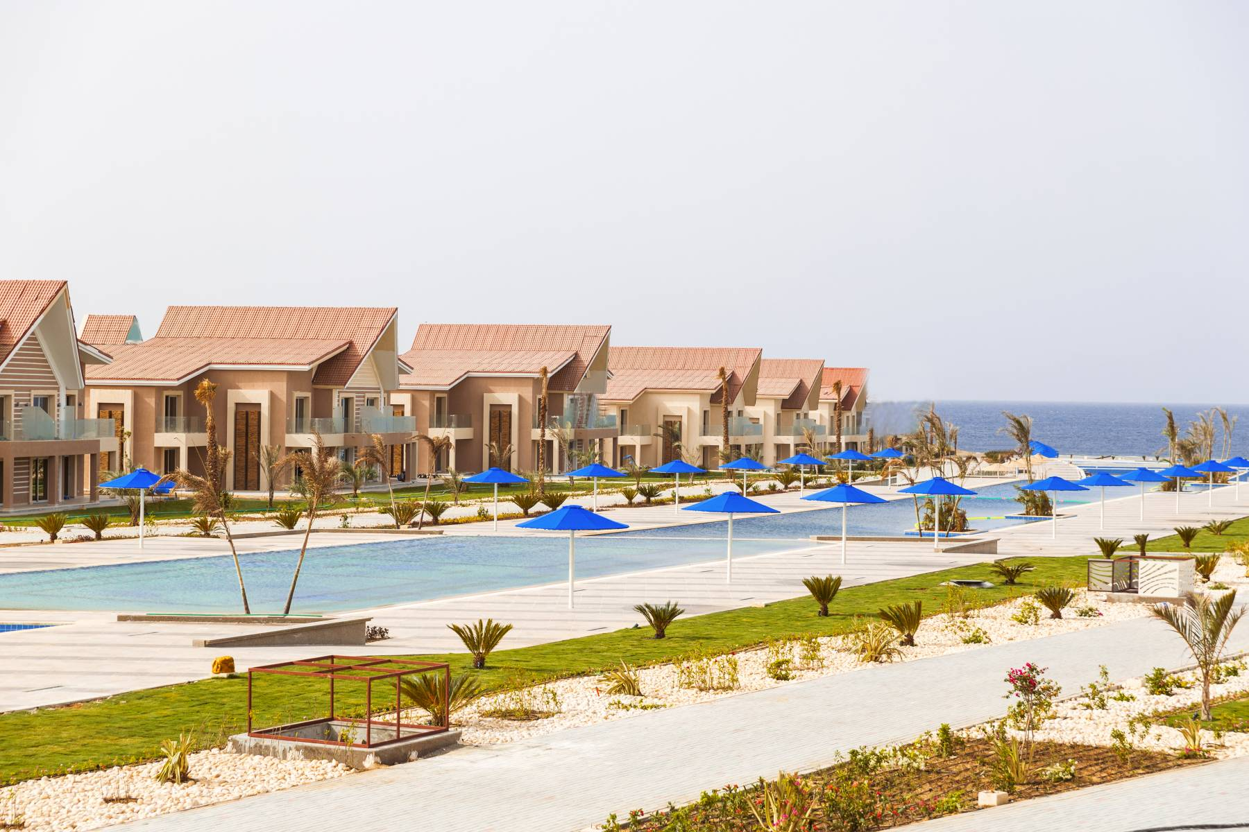 ALBATROS SEA WORLD MARSA ALAM 5 *