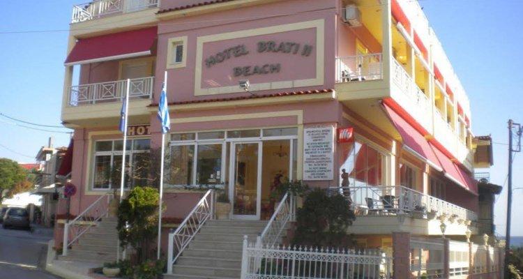 Brati Hotel