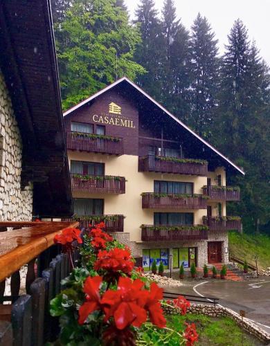 Boutique Casa Emil