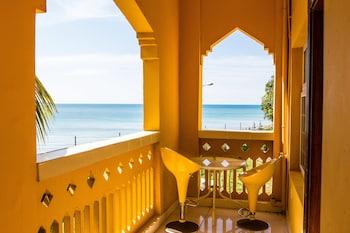 Abla Beach Apartments
