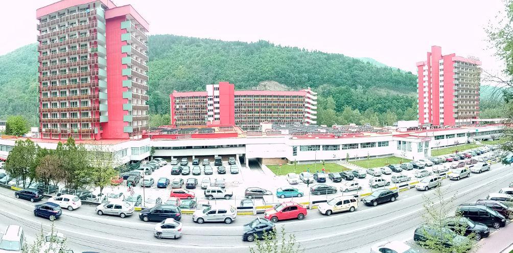 Complex Balnear Cozia - Oferta Recuperare Post Covid-19