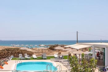 Golden Sand Naxos