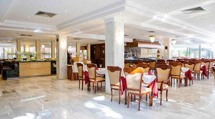 Seramar Sunna Park Hotel