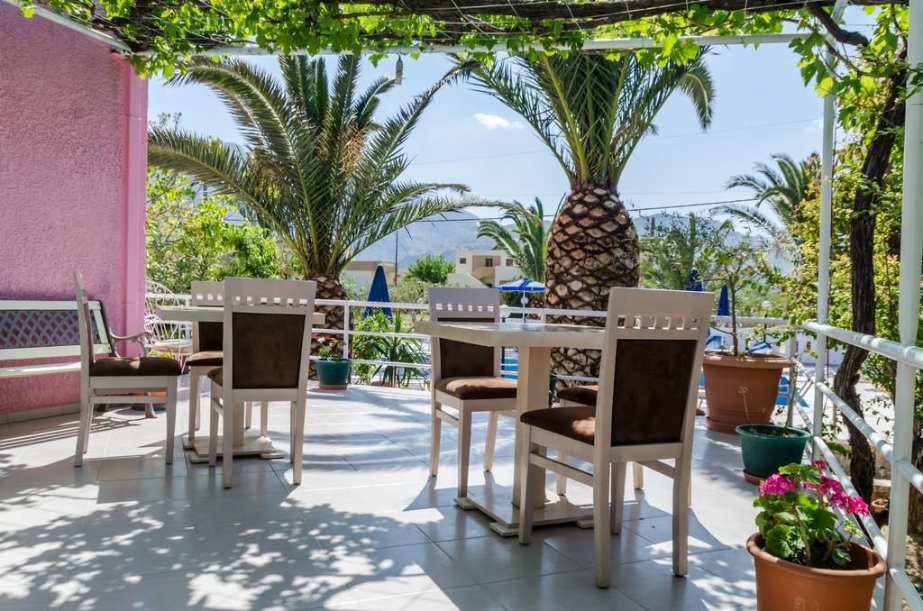 Anatoli Beach - recomandat 2* superior (K)