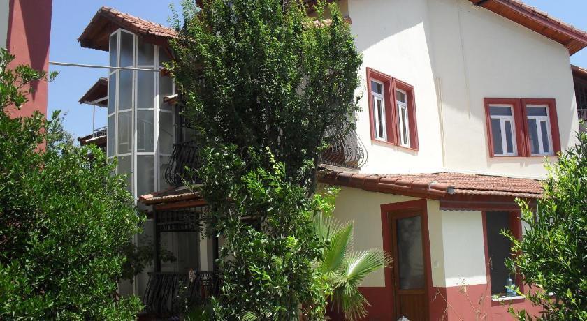 Villa Özalp