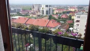 Penthouse Apartament Nuf?rul Oradea