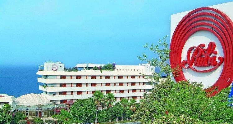 Rubi Hotel - All Inclusive