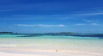 Luxury Beach Maldives