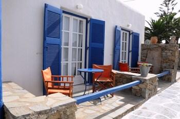 Katerina View Mykonos