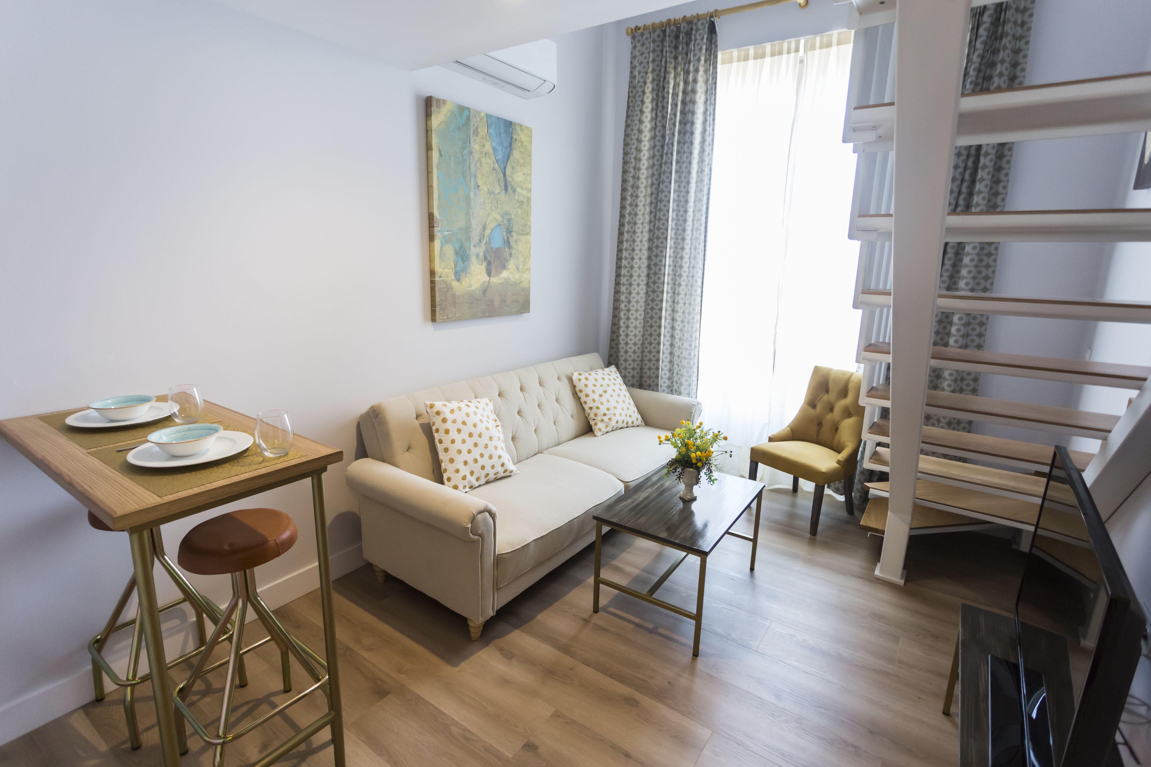 Casa De La Merced Suites