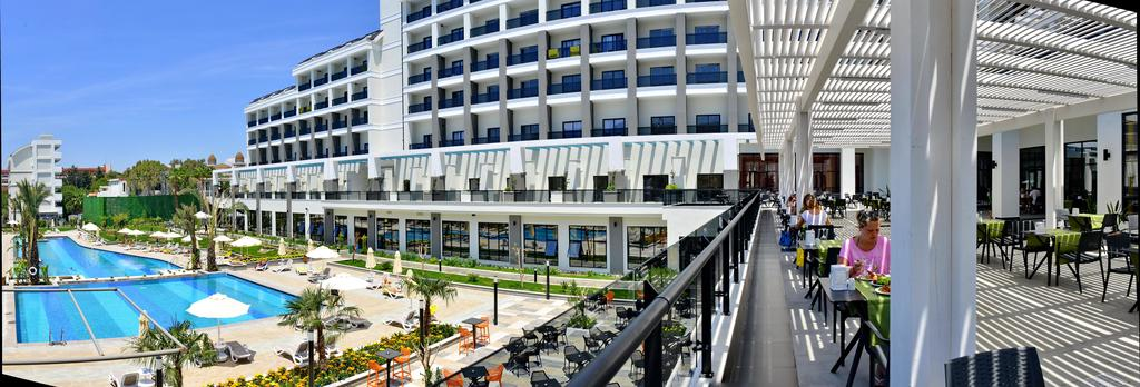 SEADEN VALENTINE RESORT& SPA HOTEL +16