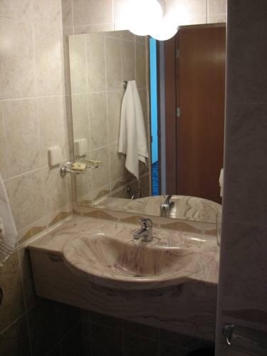 KAMCHIA PARK HOTEL