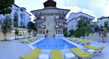 Arda Apart Hotel