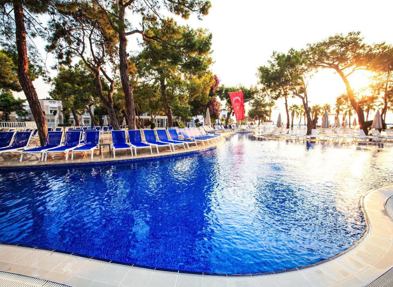 TUI Fun & Sun Comfort Beach Resort