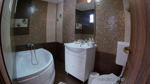 Hotel Marasesti