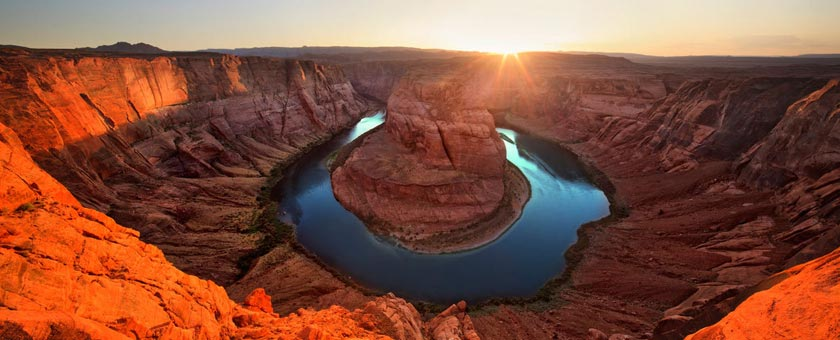 Best National Parks of USA - octombrie 2020