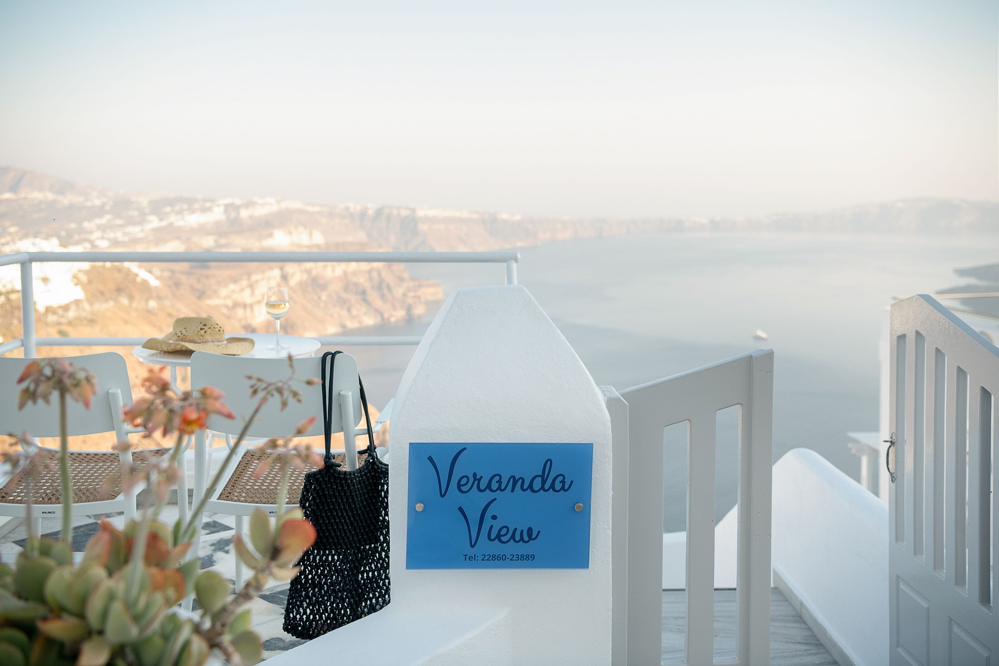 Veranda View - Adults Only