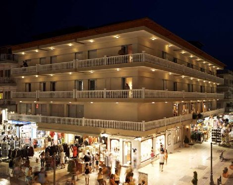 Regina Mare Hotel Paralia Katerinis
