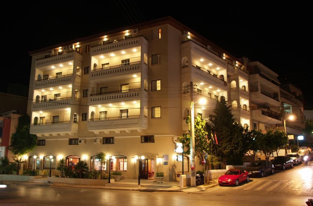 Elina Hotel Apartaments