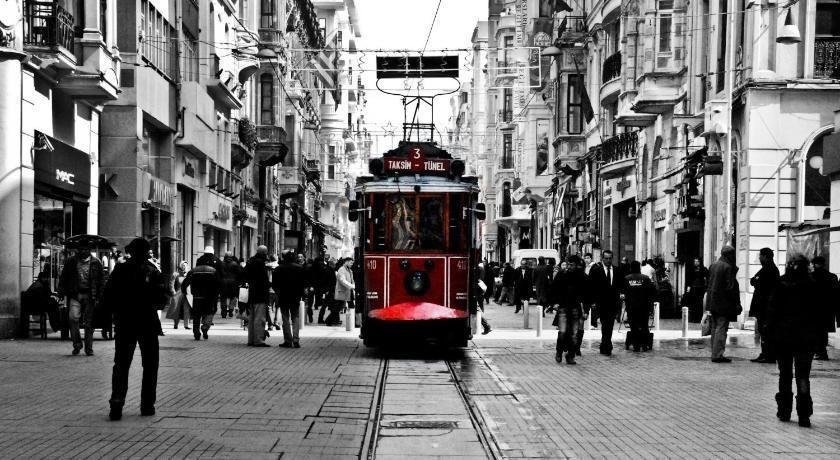 Taksim Mood