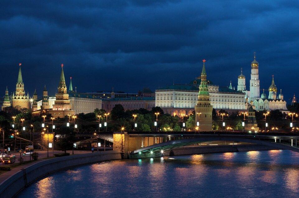 Rusia 2021