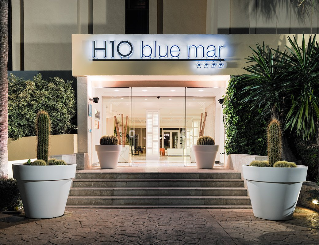 H10 BLUE MAR - BOUTIQUE HOTEL - ADULTS ONLY