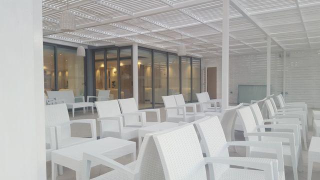 Oceanis Park Hotel
