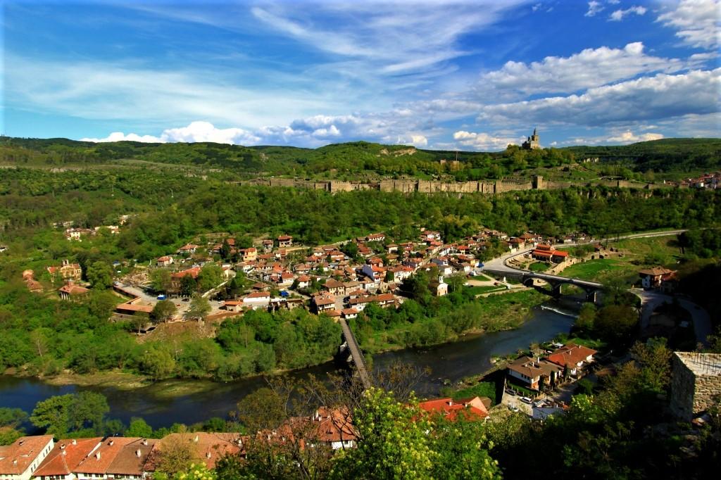 Private Tour - Lux, Wine & SPA de Rusalii în Bulgaria