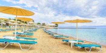 Bomo Club Palmariva Beach