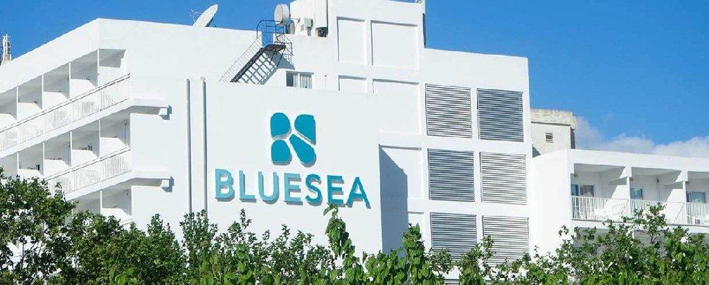 Blue Sea Piscis