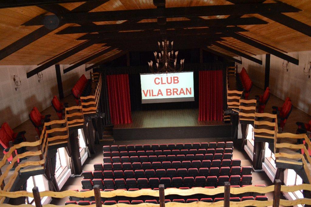 Club Vila Bran - Casa Taraneasca