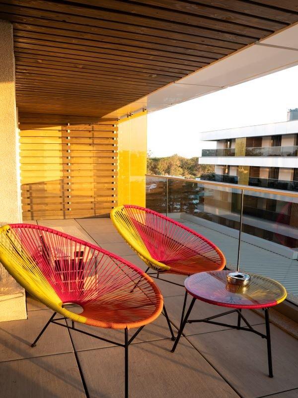 Astria Luxury Aparthotel - Complex Novum by the Sea