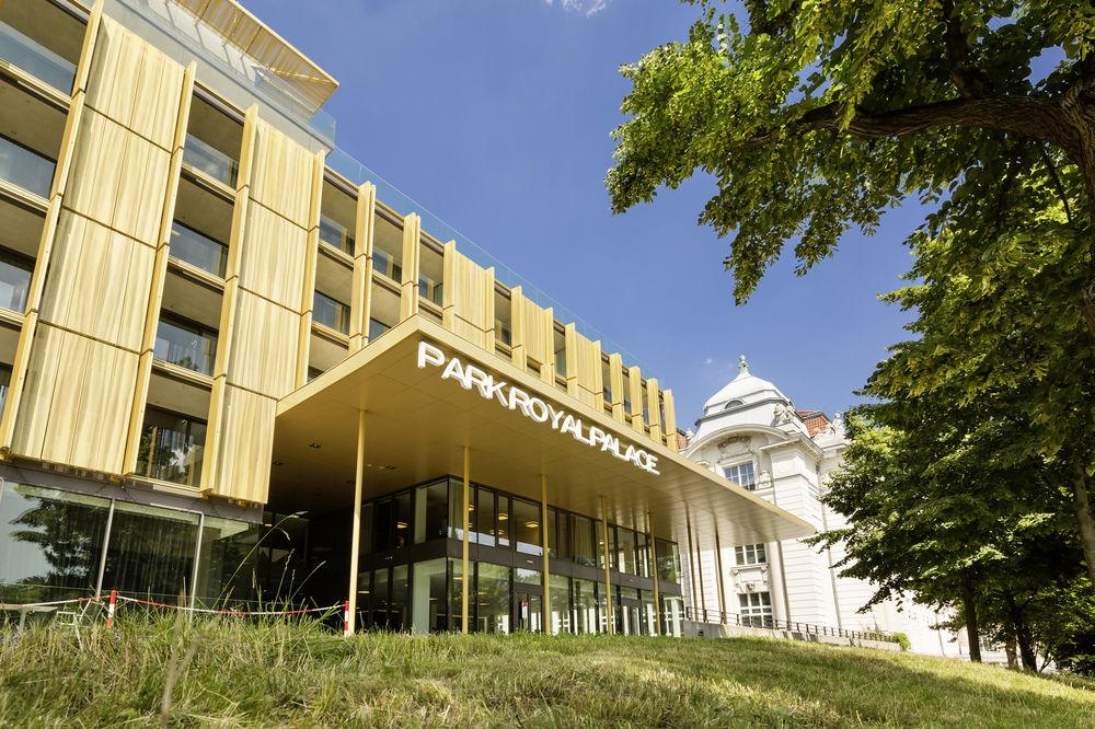 Austria Trend Park Royal Palace