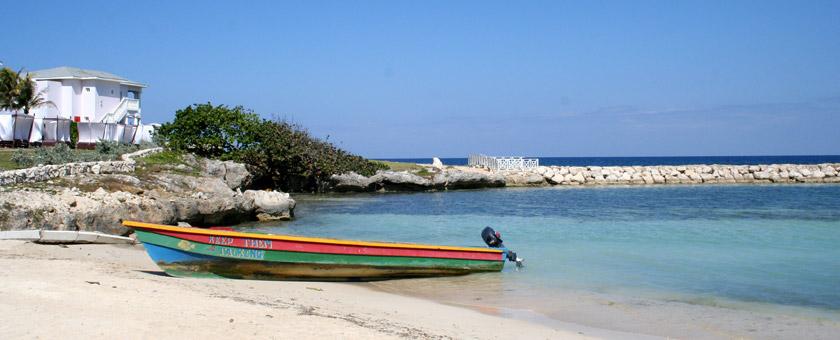 Sejur Panama City & plaja Jamaica - noiembrie 2020