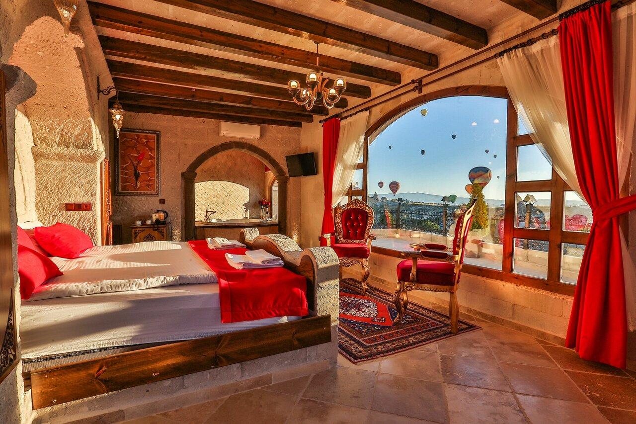 Kapadokya Inn