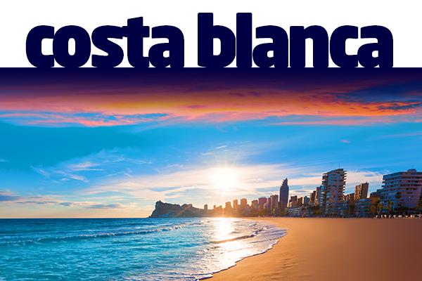 COSTA BLANCA - PROGRAM SOCIAL TOAMNA 2017 SI PRIMAVARA 2018