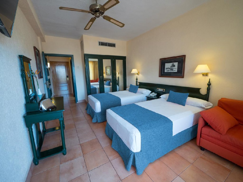 BLUE SEA COSTA JARDIN SPA 4*