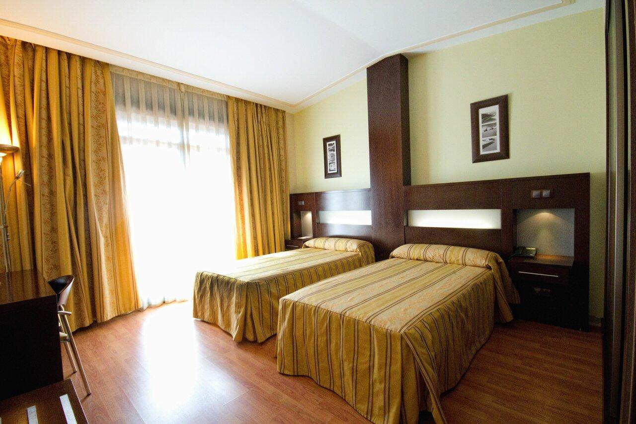 Hotel Los 5 Pinos