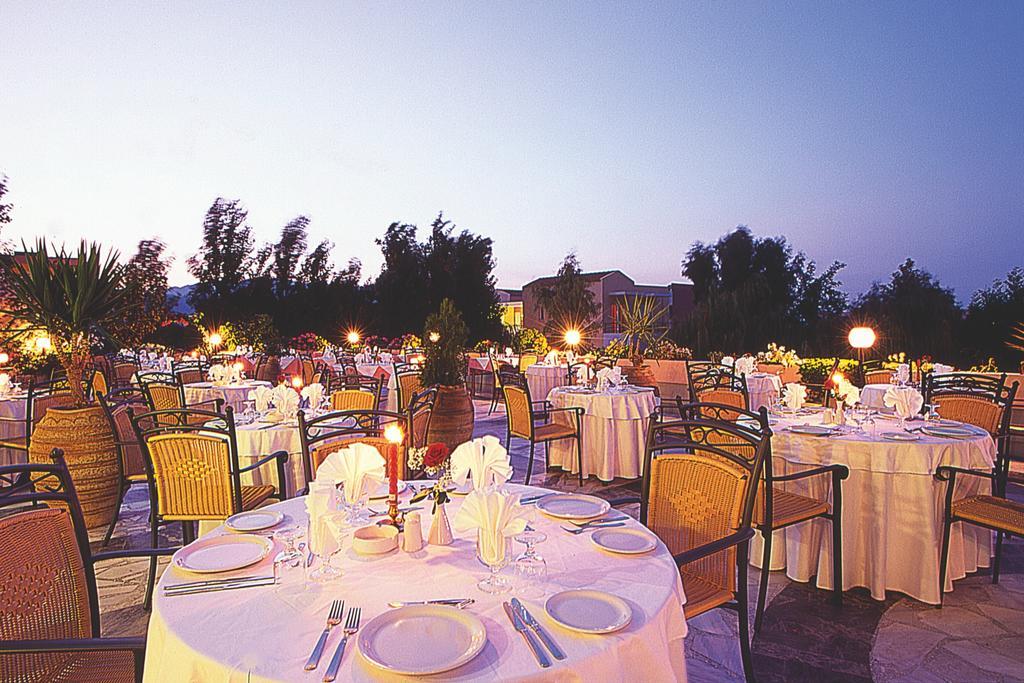 Selini Luxury Suites Hotel & Water Park