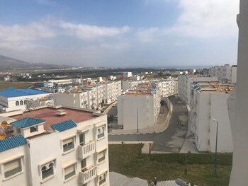 Apartment With 2 Bedrooms in M'diq, With Wonderful Mountain View and B