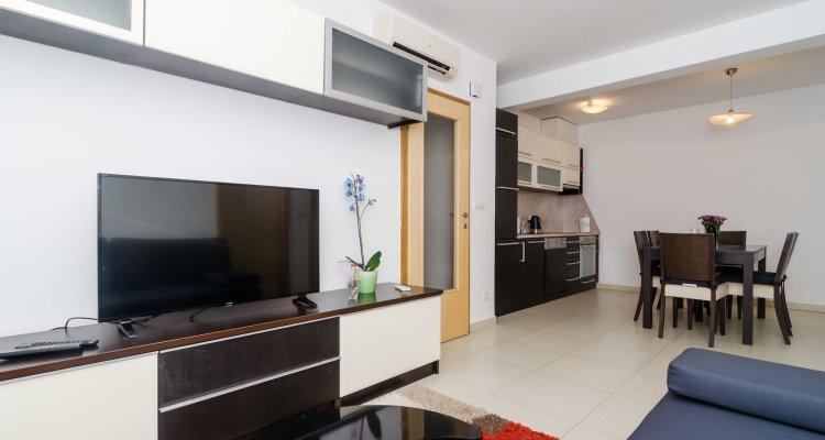 Apartments Carmelitta