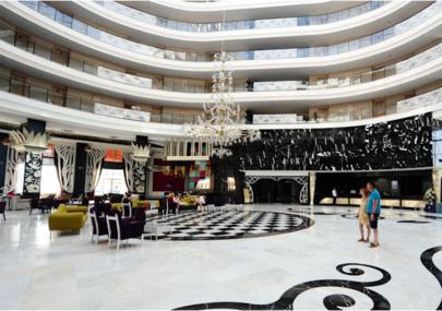 Sea Planet Resort & Spa Hotel