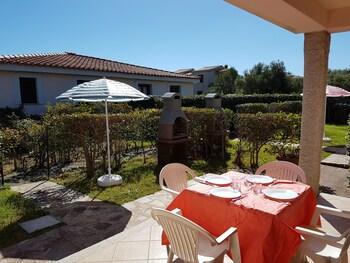 Granchio Apartment II